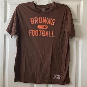 Men's Cleveland Browns Tshirt